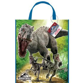 Jurassic World Tote Bag (1)