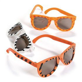 Animal Print Sunglasses (12)
