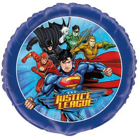"Justice League 18"" Foil Balloon"