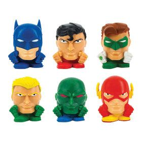 Justice League Mashems Favors (Each)