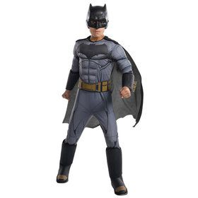 Justice League Movie Batman Deluxe Child Costume