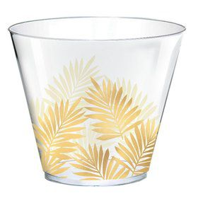 Key West 9oz. Tumblers (30)