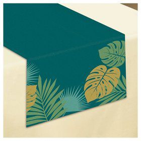 Key West Fabric Table Runner