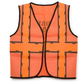 Kids Construction Vest