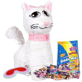 Kitty Cat Pinata Kit