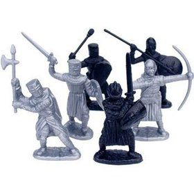Knight Figures (36-pack)