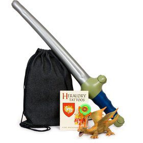 Knight Ultimate Favor Kit (for 1 Guest)