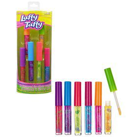 Laffy Taffy Lip Gloss (6 Count)