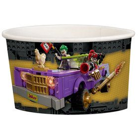 Lego Batman Treat Cups (8 Count)