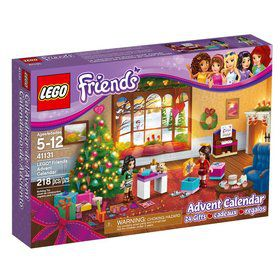 LEGO FRIENDS LEGO Friends Advent Calendar 41131