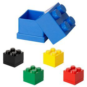 LEGO Mini Favor Box