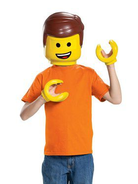 Lego Movie 2: Emmet Child Kit