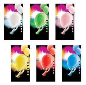 "Light Up LED 12"" Balloons (5 Pack)"