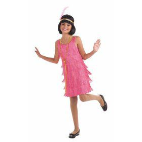 Lil Miss Flapper Costume