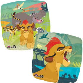 "Lion Guard 18"" Balloon"