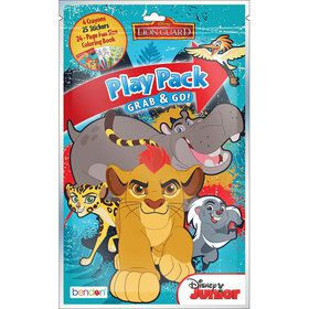 Lion Guard Play Pack (Each)
