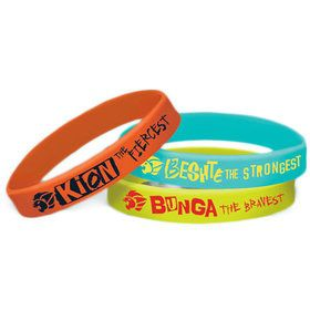 Lion Guard Wristbands (6)