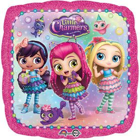 "Little Charmers 18"" Balloon (Each)"