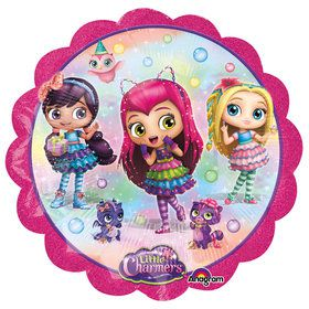 "Little Charmers 22"" Balloon (Each)"
