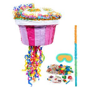 Little Charmers Pinata Kit