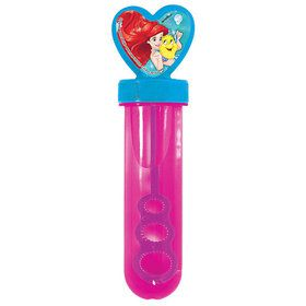 Little Mermaid Ariel Bubble Tube (1)