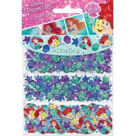 Little Mermaid Confetti (1.2oz)