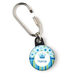 "Little Prince Personalized 1"" Carabiner (Each)"