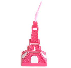 Eiffel Tower Molded Cup