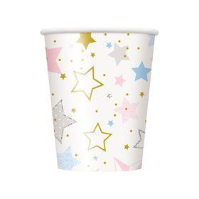 Little Star 9oz Paper Cup (8)