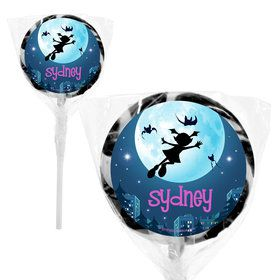 "Little Vampire Personalized 2"" Lollipops (20 Pack)"