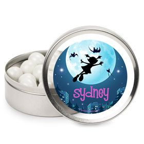 Little Vampire Personalized Mint Tins (12 Pack)