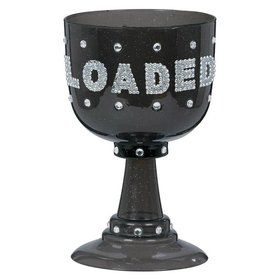"Loaded Plastic 7"" Pimp Cup (Each)"