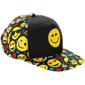 LOL Emojis Novelty Baseball Hat (1)