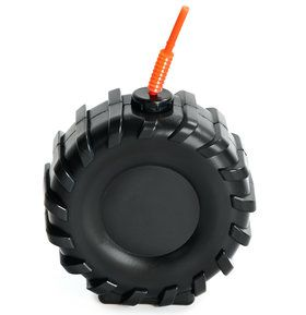 Tire Molded Cup (8)