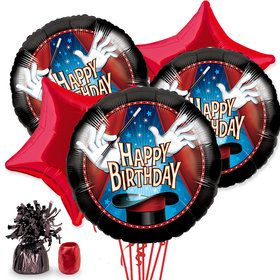 Magic Birthday Balloon Bouquet Kit