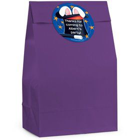 Magic Personalized Favor Bag (Set Of 12)