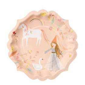 Magical Princess Lunch Plate