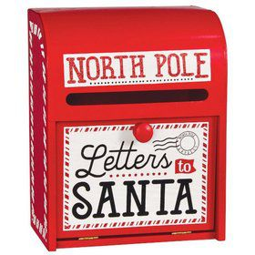 Mailbox Letters To Santa
