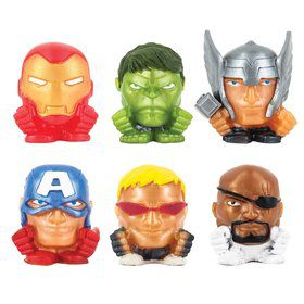 Marvel Avengers Mashems (Each)
