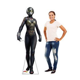 Marvel's Ant-Man and the Wasp-The Wasp Standee