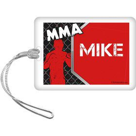Matchup Personalized Bag Tag (each)