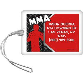 Matchup Personalized Luggage Tag (each)