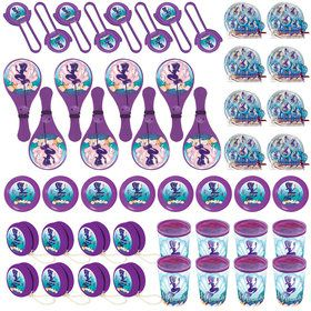 Mermaid Party Favors (48 Pieces)