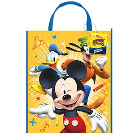 Mickey and Friends Party Tote Bag (Each)