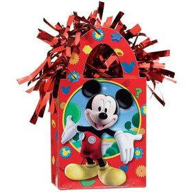 Mickey Mouse 5.7oz Balloon Weight (Each)
