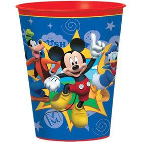 Mickey Mouse Favor Cup (Each)