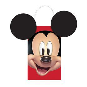 Mickey Mouse Forever Create Your Own Favor Bags (8)