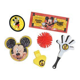 Mickey Mouse Forever Mega Mix Favor Pack