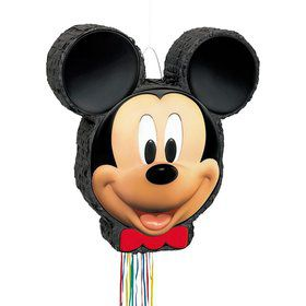 Mickey Mouse Pinata (Each)