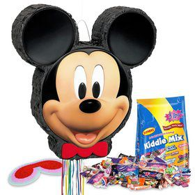 Mickey Mouse Pinata Kit (Each)